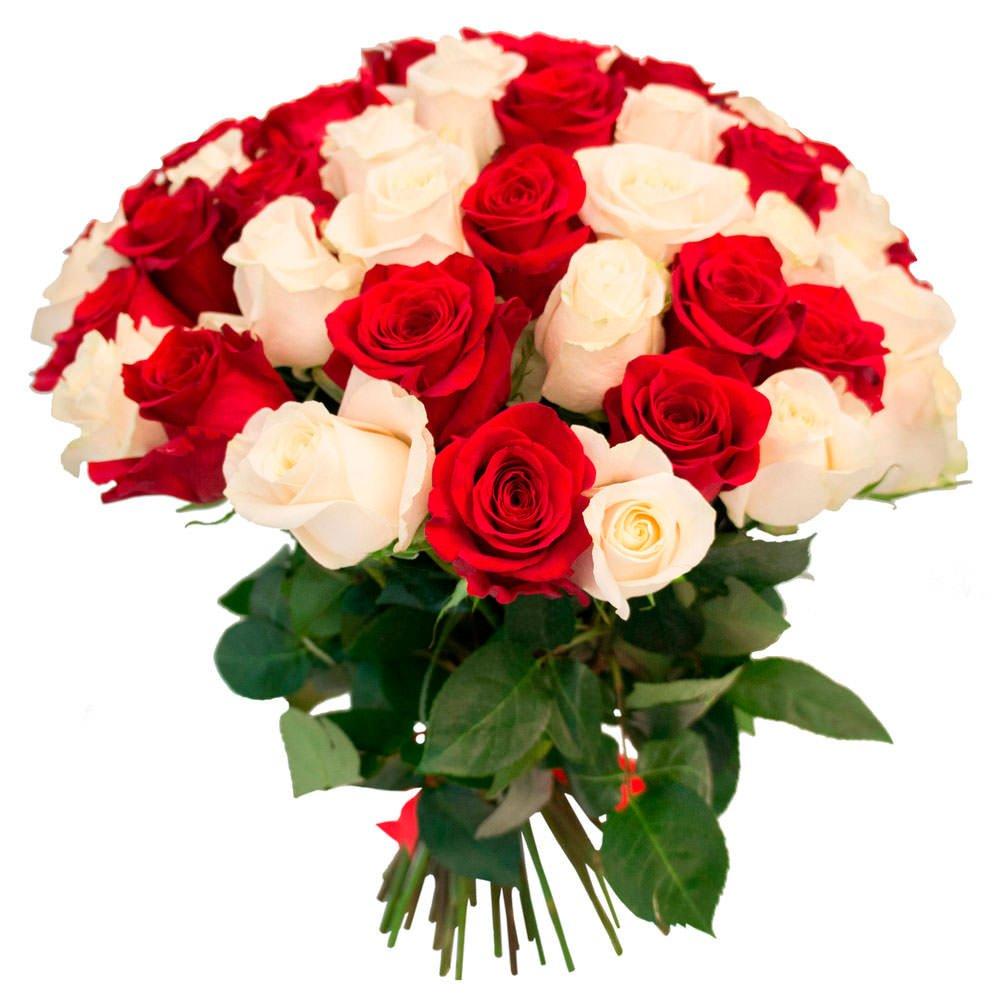 Цветов украфлора, букеты роз по нижнему