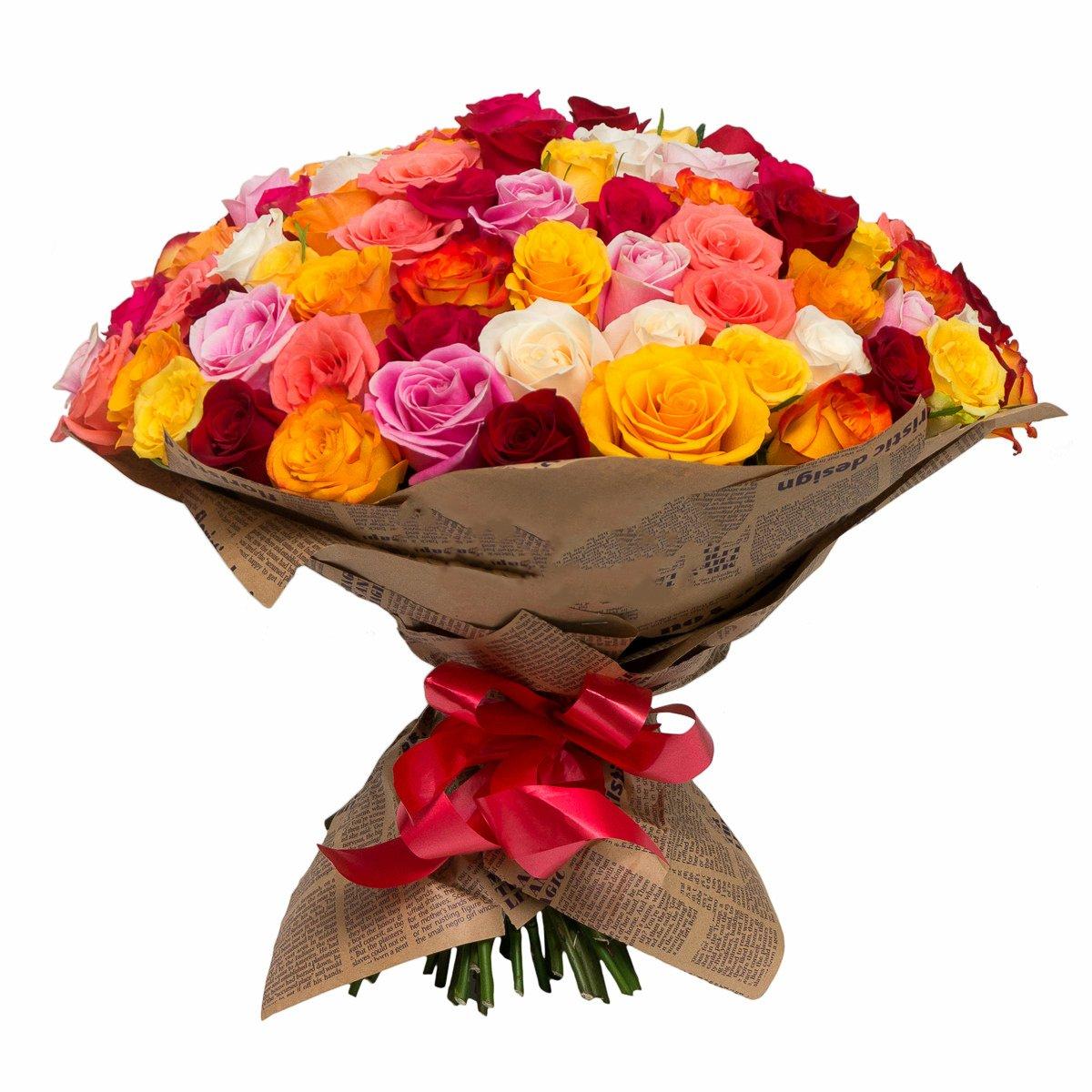 Доставка цветов самара бесплатно 36-летней женщине подарок
